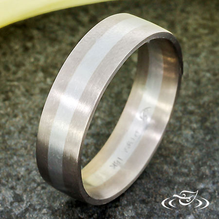 TWO TONE MENS CONTEMPORARY BAND